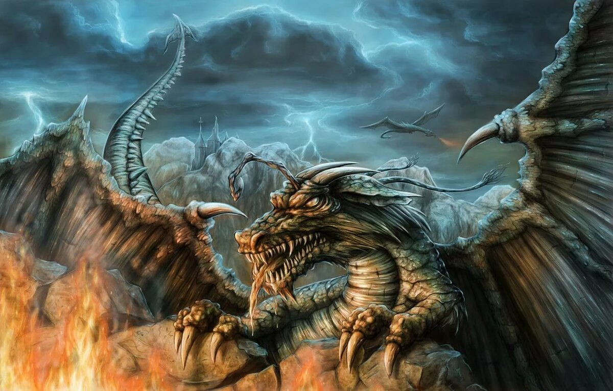 фотографы предлагают картинки драконы в сражениях диагноза базируется