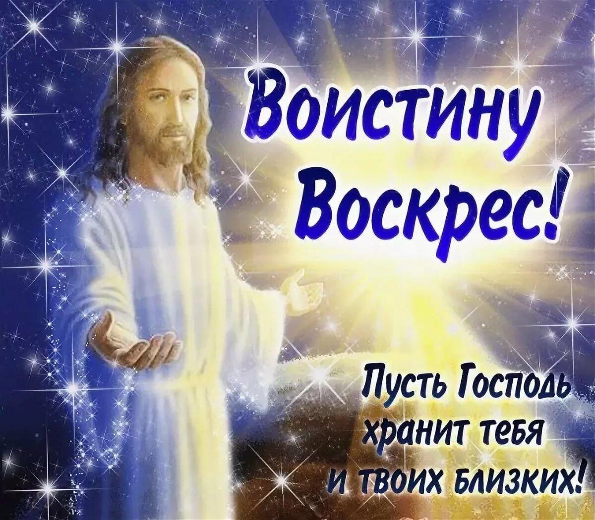 Воистину воскресе христос открытки