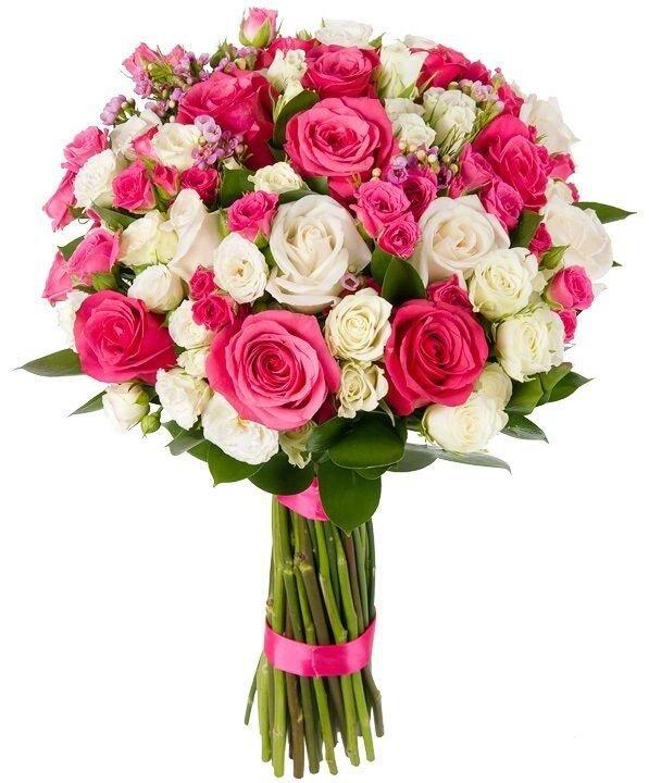 Доставка, заказ цветов в кокшетау