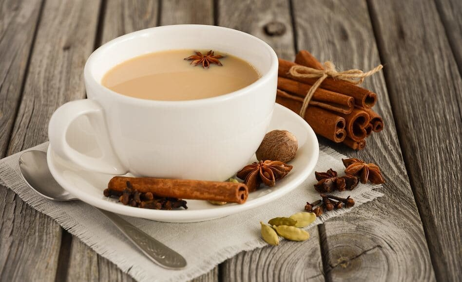 этом случае чай масала фото рецепт некоторого