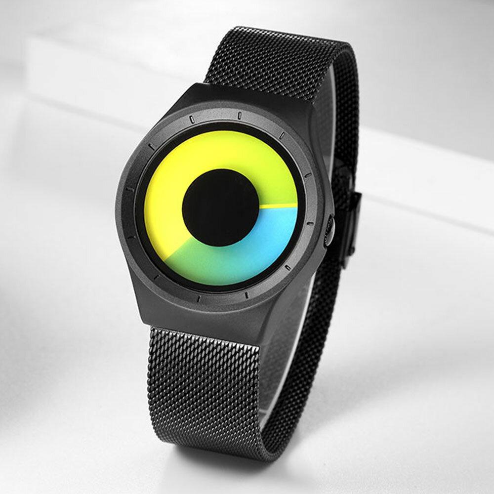 Футуристические часы Geekthink M01 в Новокузнецке