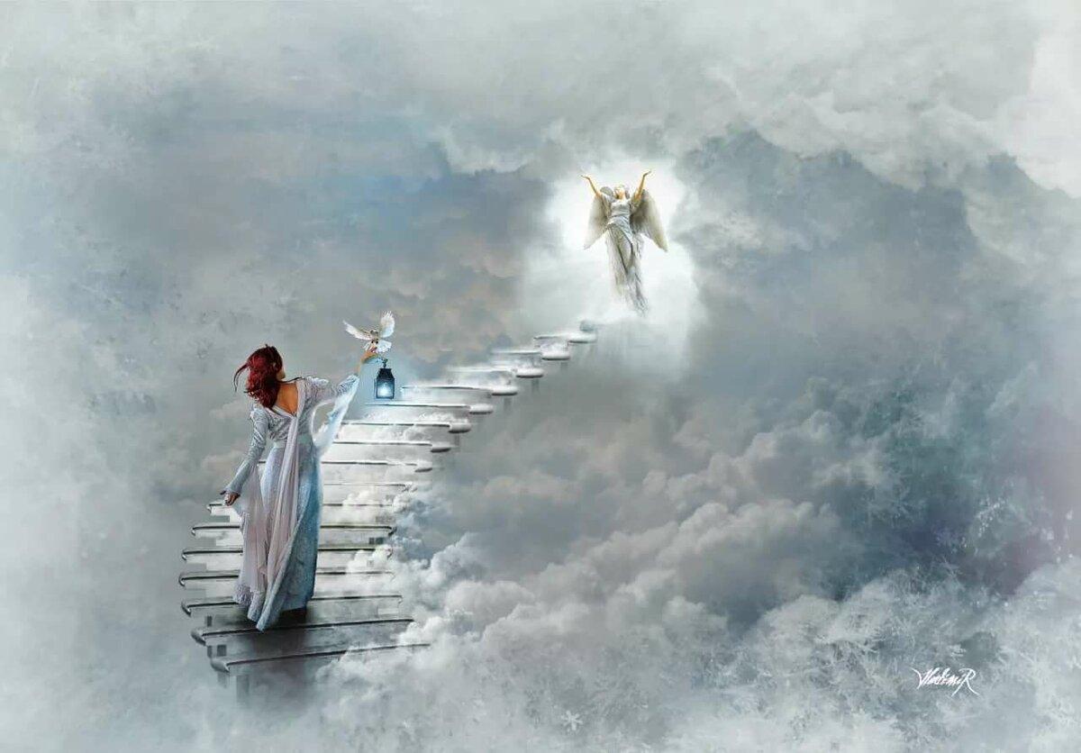 Дорога до бога картинки