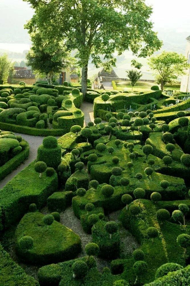 Изумрудный сад картинки