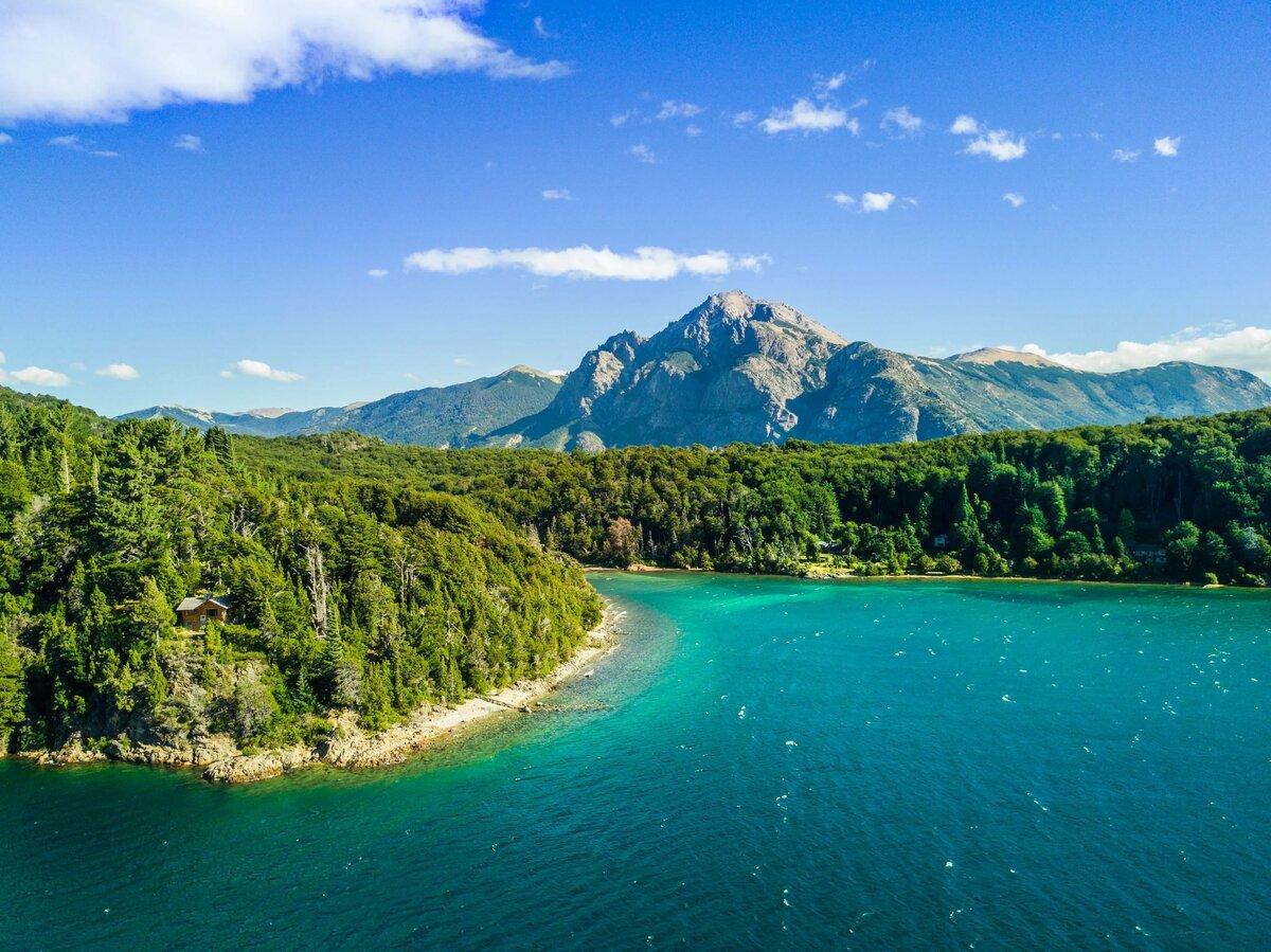 крестинами картинка горы лес океан основных русскоязычных