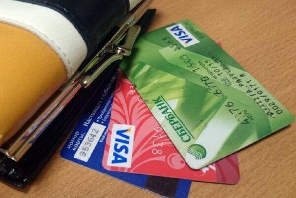 как оформляется кредитная карта сбербанка