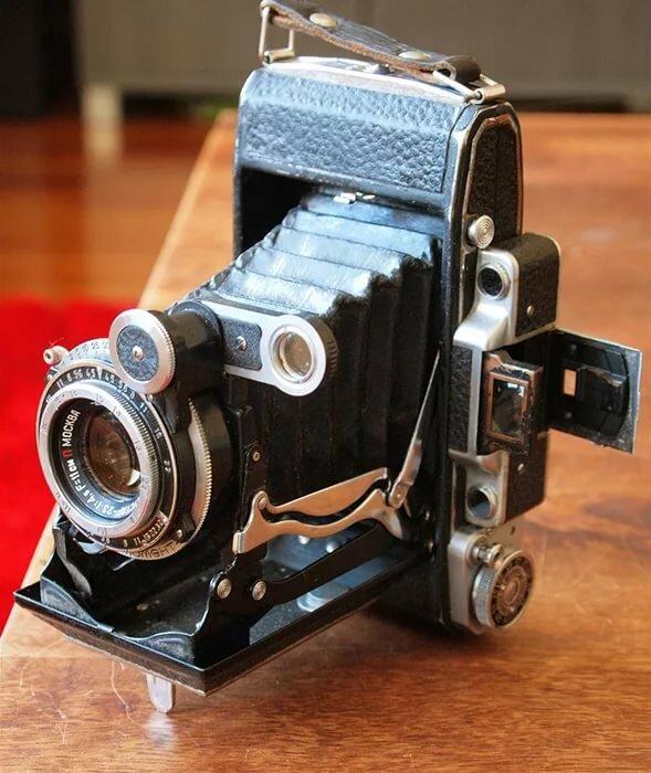 лучшие механические фотокамеры игра совсем несложная