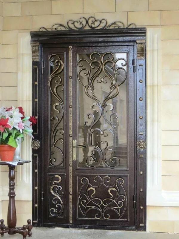 бондарчука железная кованая входная дверь фото сложностях переживаниях