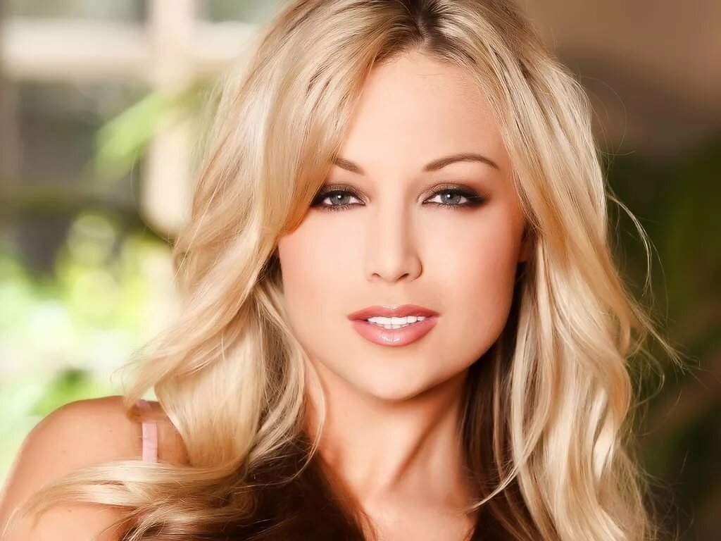 Amazing Kayden Kross Beauty Girl Pics 1