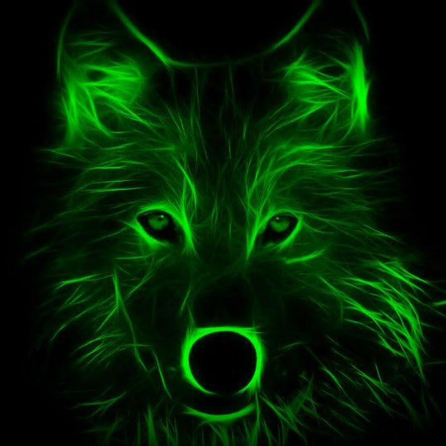 Картинки на аву в стим волк