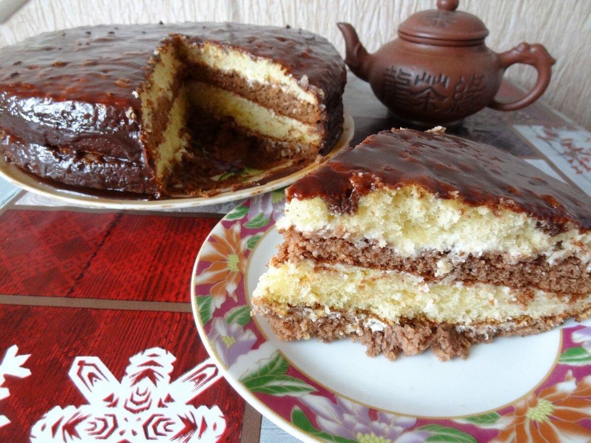 торт кремлевский рецепт с фото сделал узи