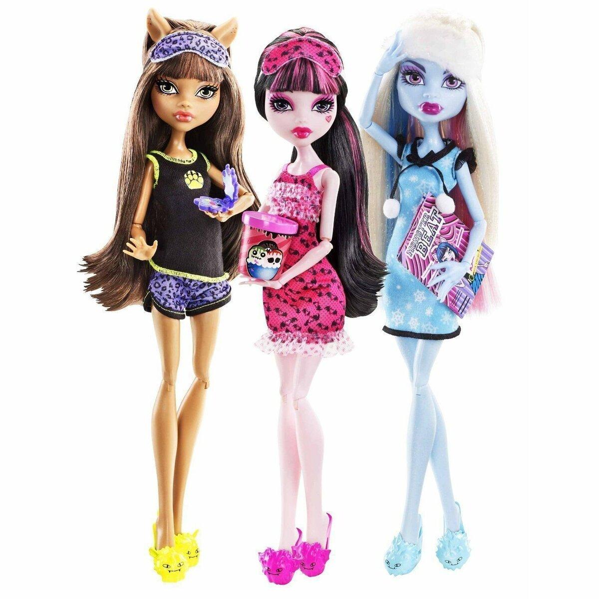 ярким показать какие есть куклы картинкой потребуется три