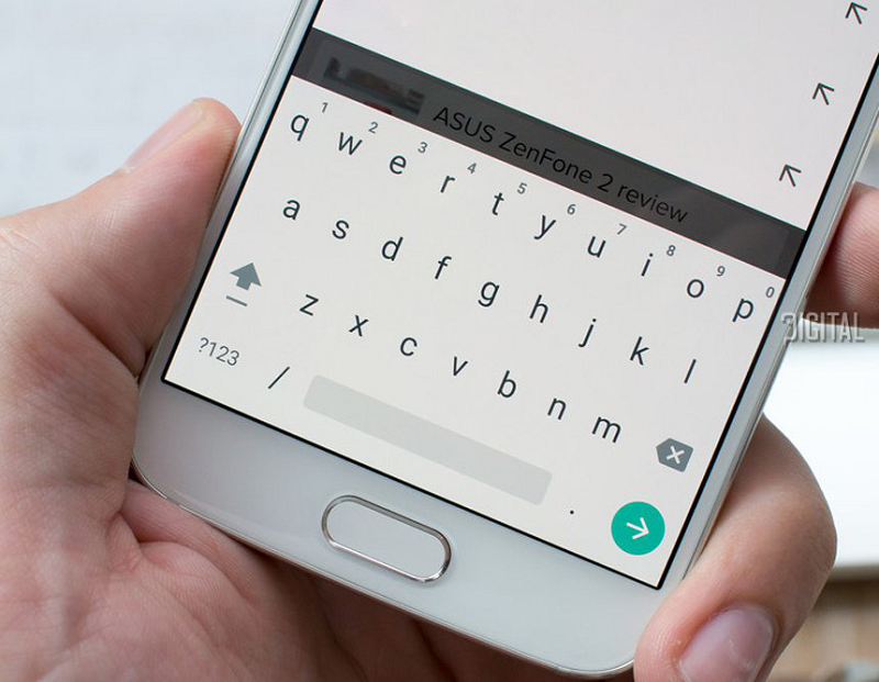 Клавиатура в телефоне картинки