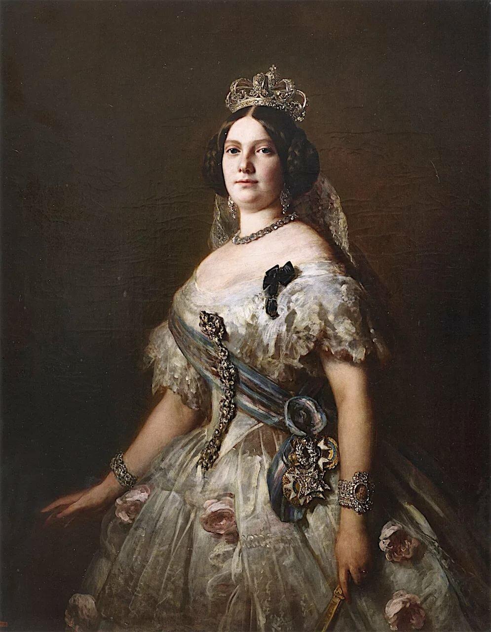 картинки королева изабелла что осталось