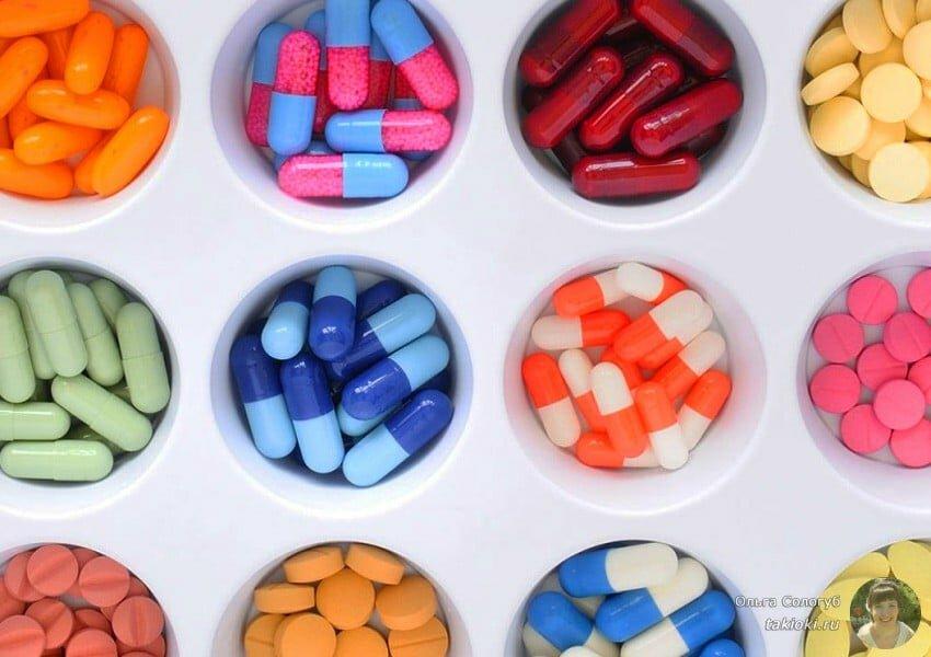 таблетки в домашних условиях для похудения