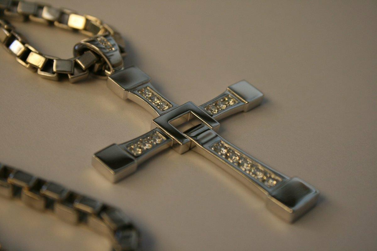 Крест Доминика Торрето в Таганроге