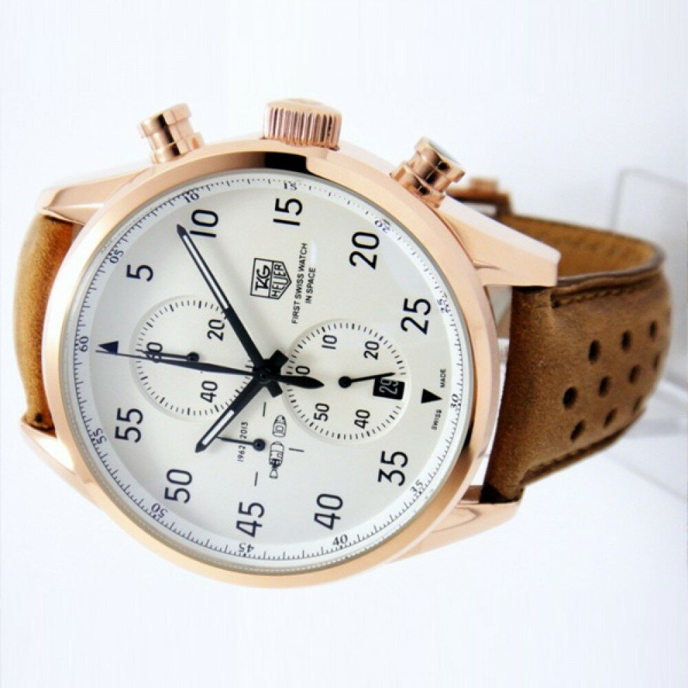 Часы Tag Heuer Space X в Саратове