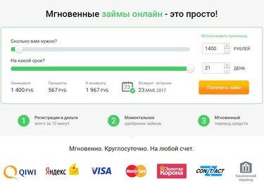 займы на яндекс карту проверка должников по кредитам