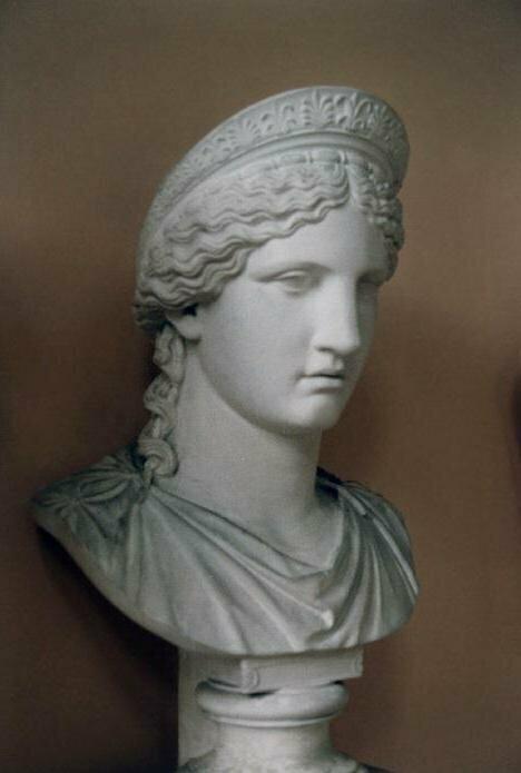 Картинки юнона богиня