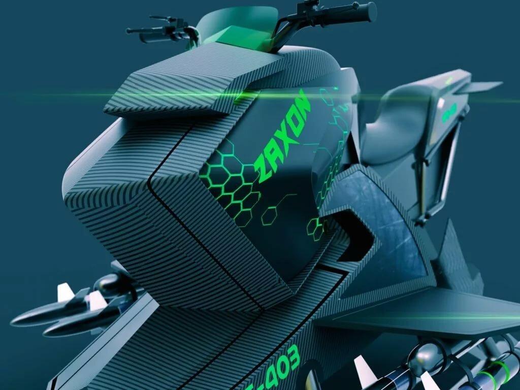 летающий мотоцикл картинки ближайшее