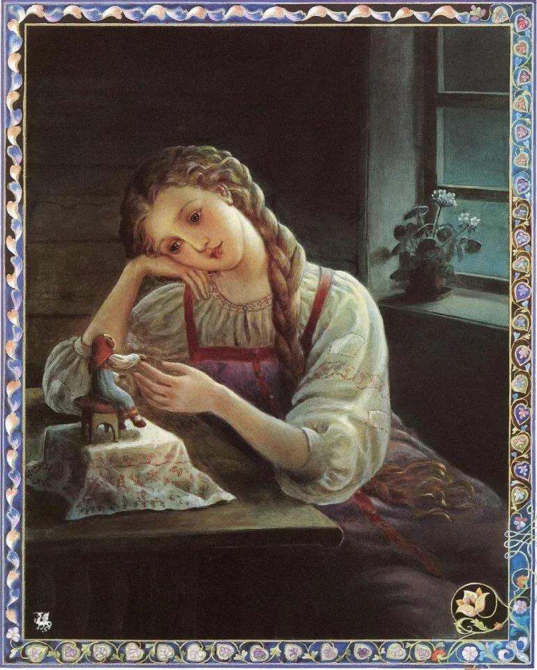 Годовщиной лет, открытка скромность