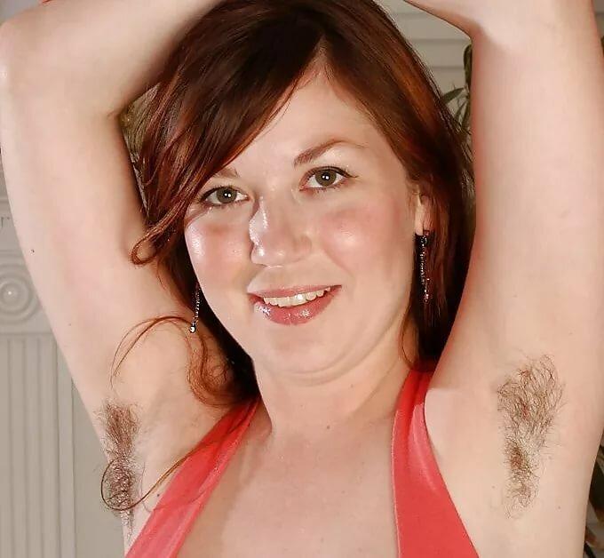 Photos hairy english girls — img 12
