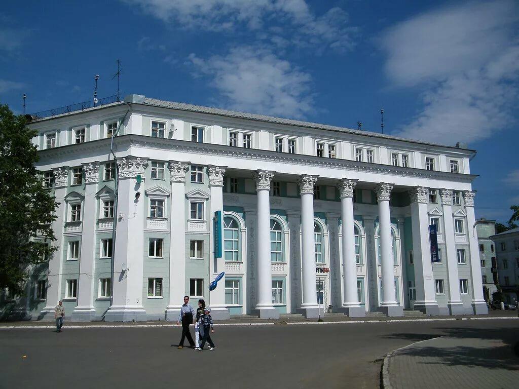 дзержинск нижегородская область картинки дорогая квартира