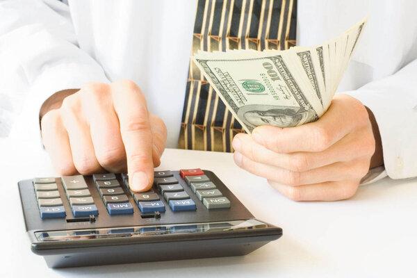 резерв под обесценение кредитов