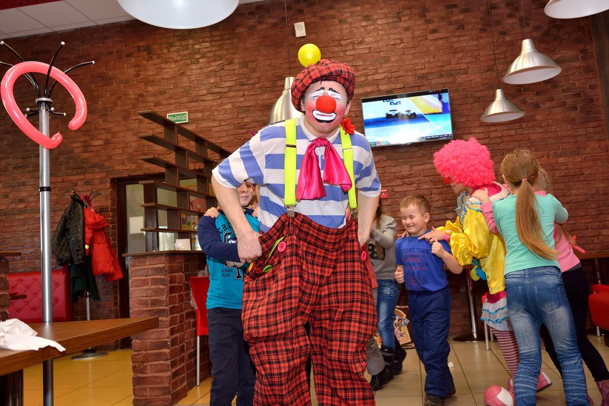 поздравление клоуна на свадьбу вот сфотографировали