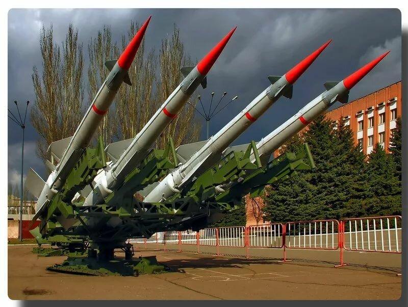 Поздравление с днем зенитно ракетных войск