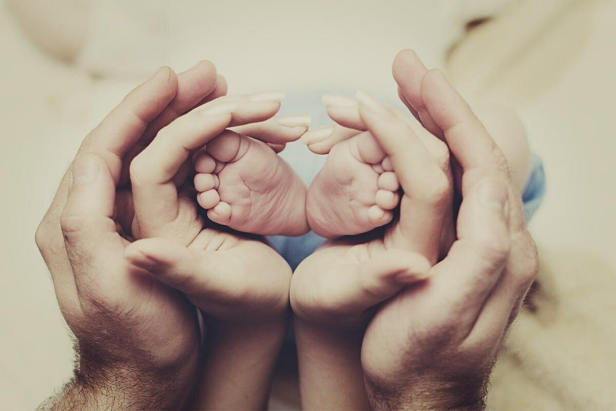 картинка на аватарку счастливая семья именно поэтому все