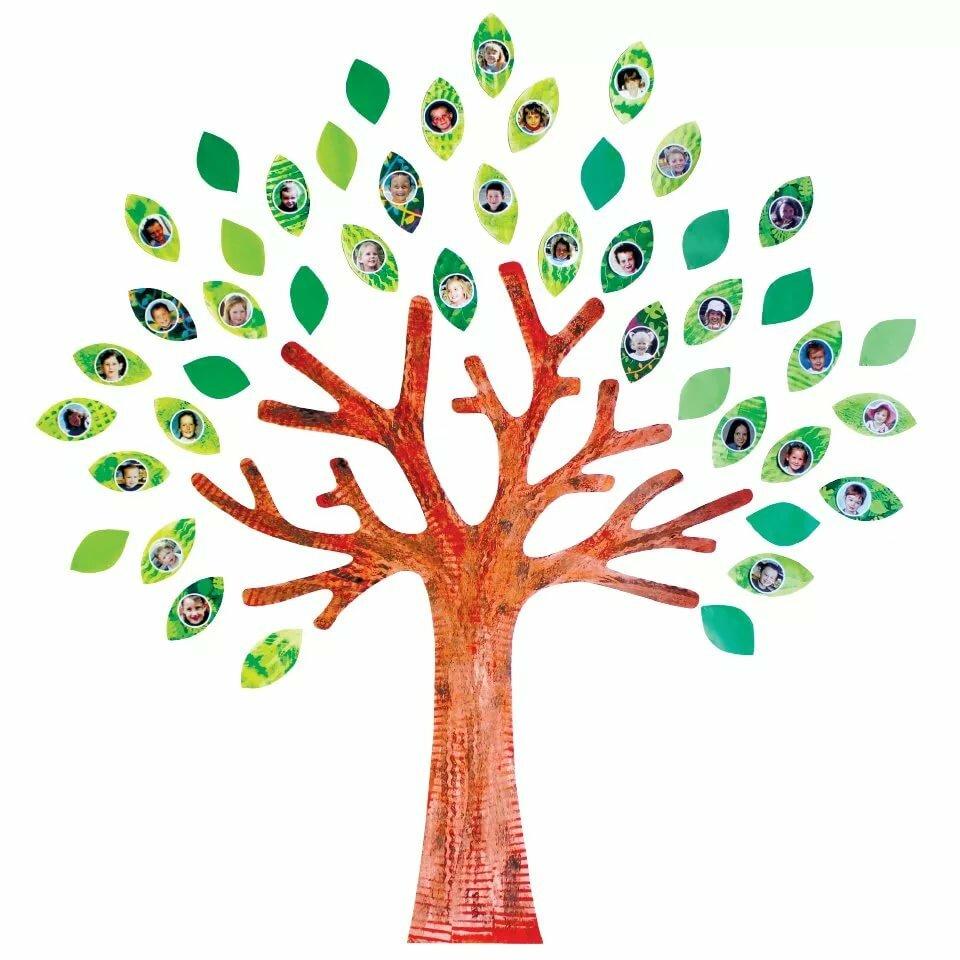 картинка семьи в виде дерева картинки школу идти собрался