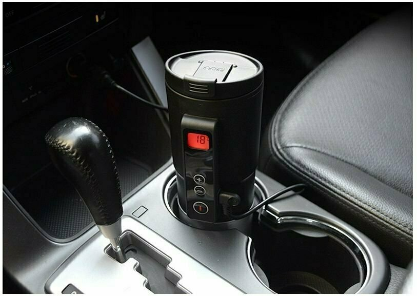 Автомобильный термо-подстаканник Smart Cup в Семее