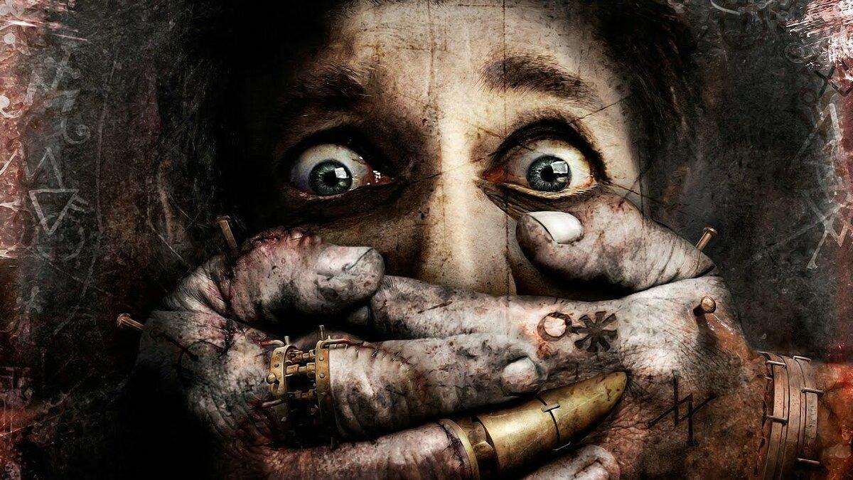Открытки днем, прикольные картинки фильмов ужасов