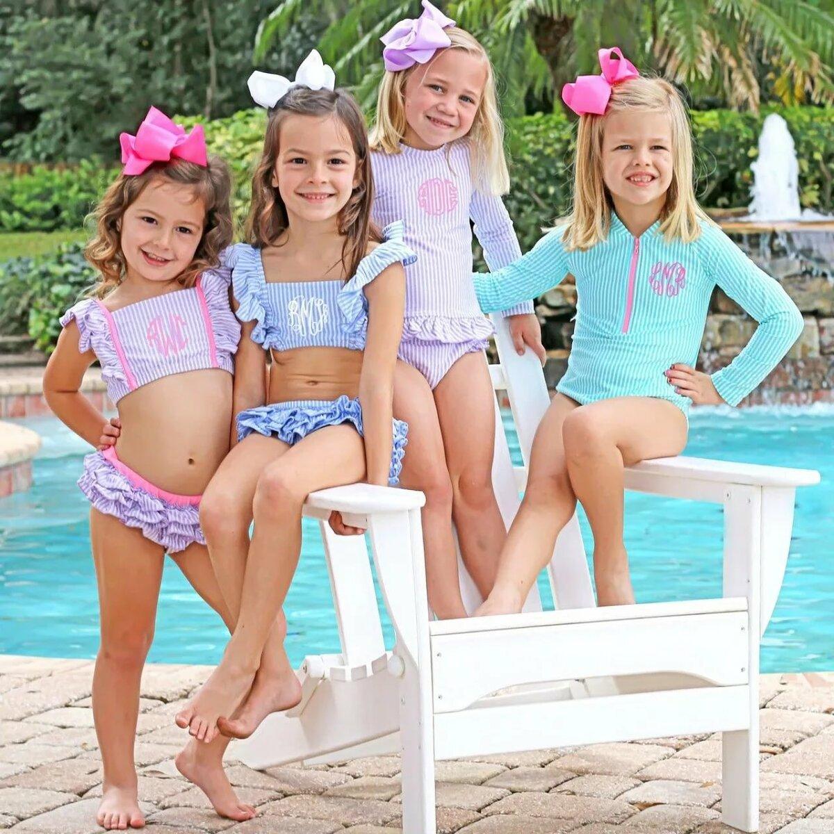 Bikini model school