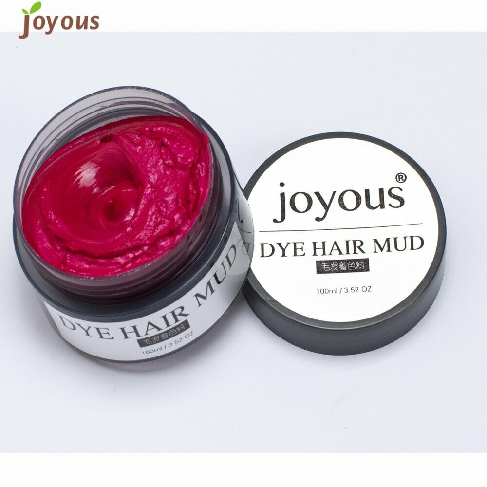Crazyglow - крем для окрашивания волос в Ачинске