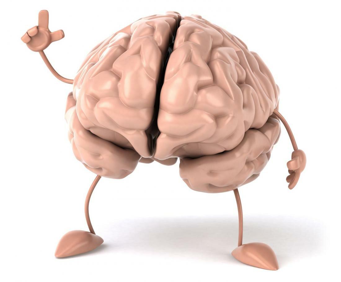 Смешные картинки про мозговую активность