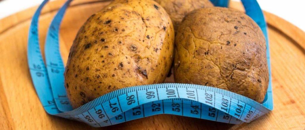 Картофельная диета вред и польза