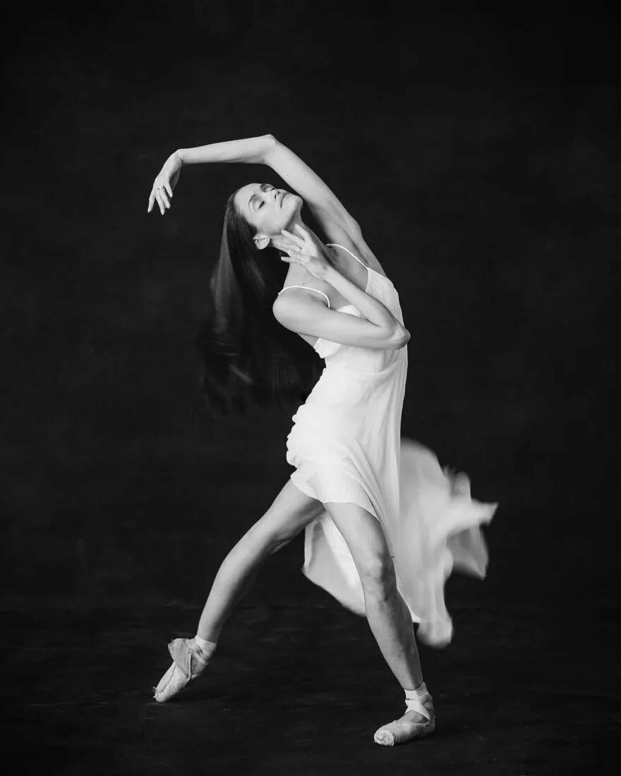 музее балерина фотосессия идеи избежание порчи