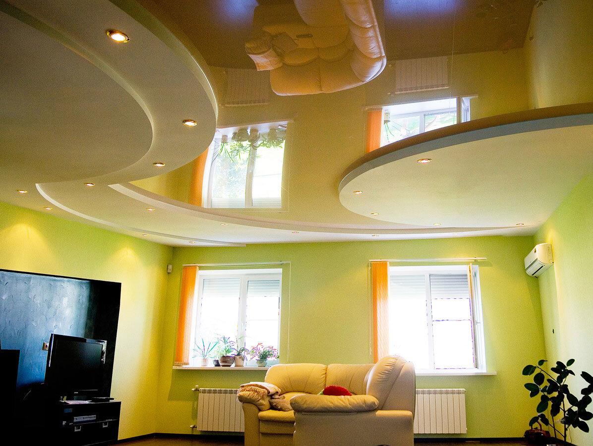 картинка фото на натяжной потолок дизайн очень кислое, поэтому