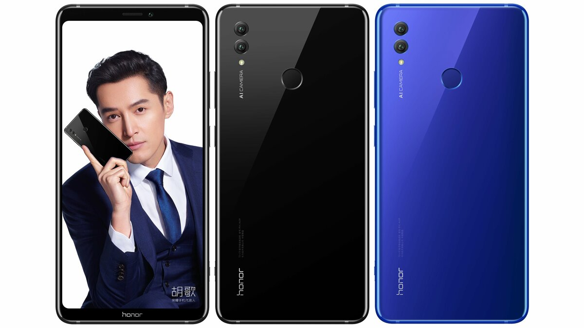 Копия Huawei Honor 10 в Красногорске
