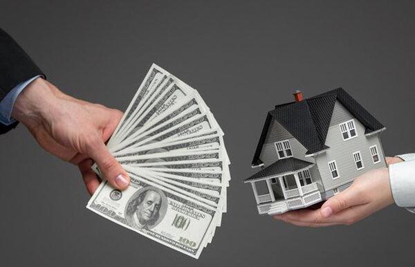 Деньги в долг в уфе под залог недвижимости автоломбард воронеж что это