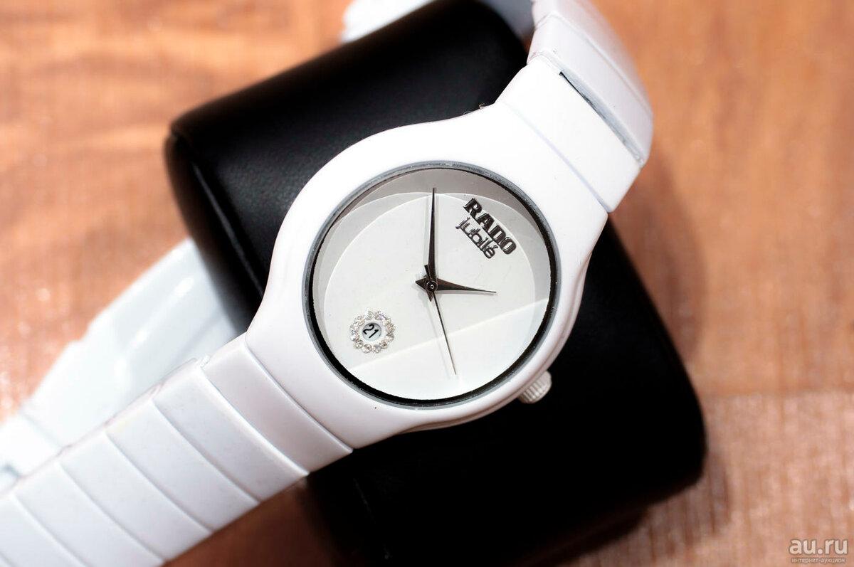 Часы RADO Jubile True в Бийске