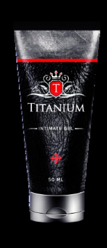 Titanium для увеличения в Луцке