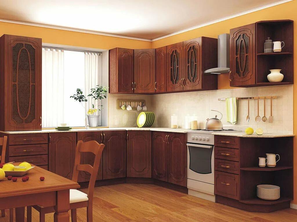 купить кухонный гарнитур в тюмени