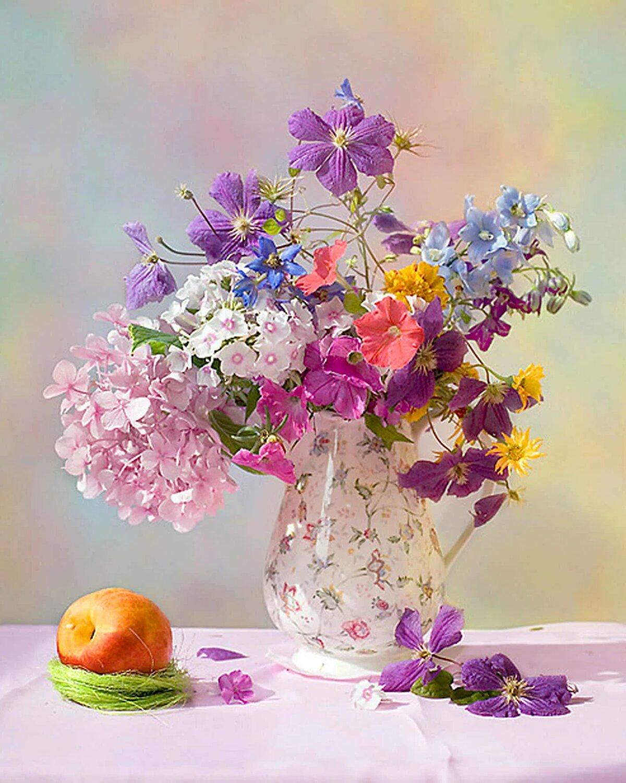 Сутеева сказкам, натюрморт цветы открытки