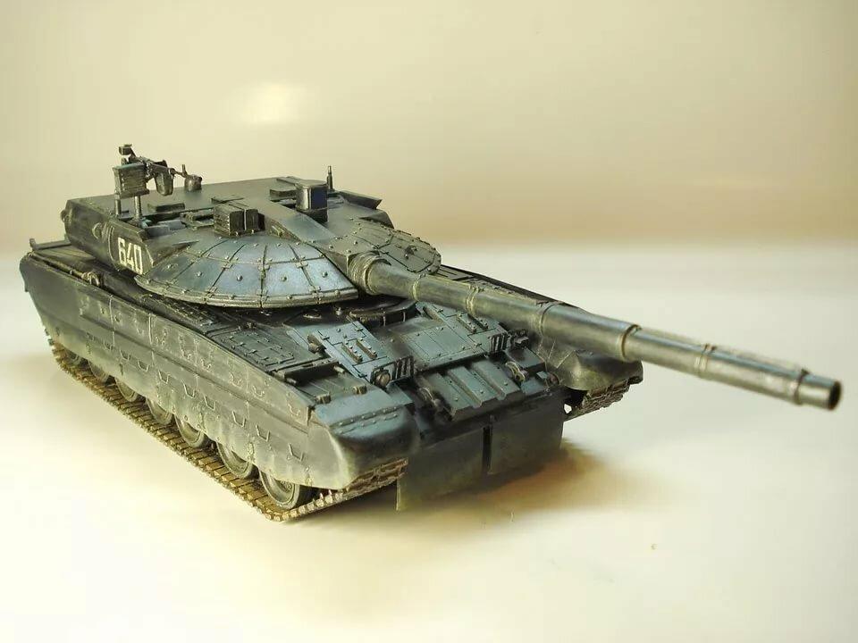 модели русские танки фото готовят грибные супы-пюре