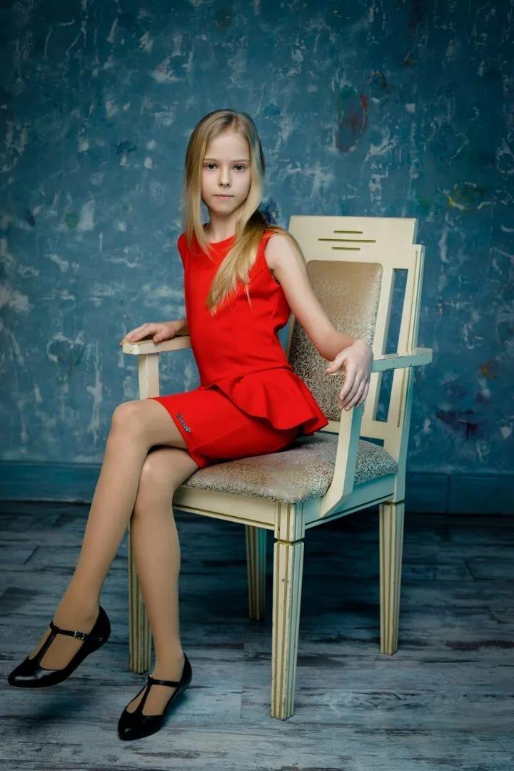 Teen fashion portfolio