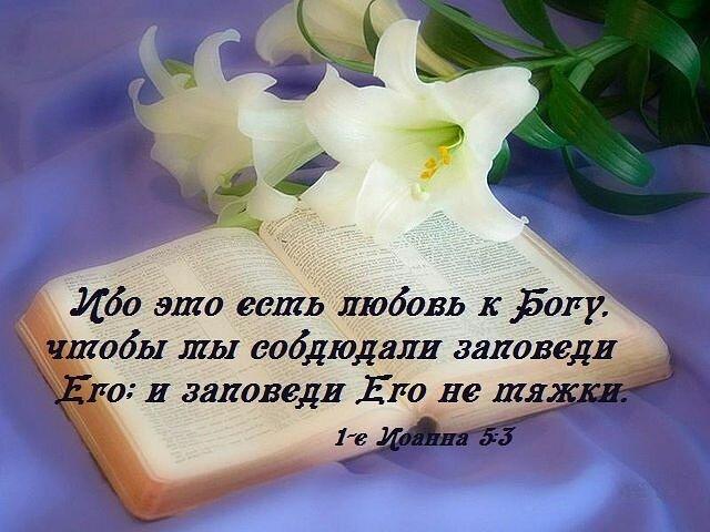 пожелания цитаты из библии что привезти подарок