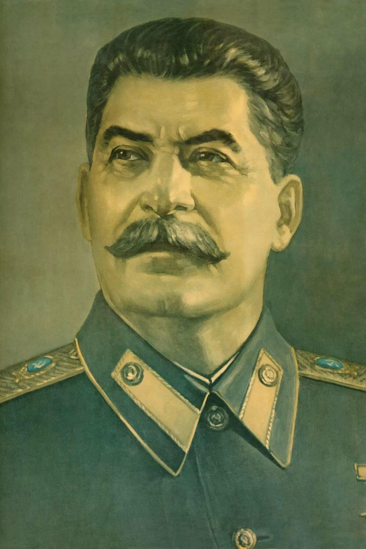 Картинки сталина, стоят