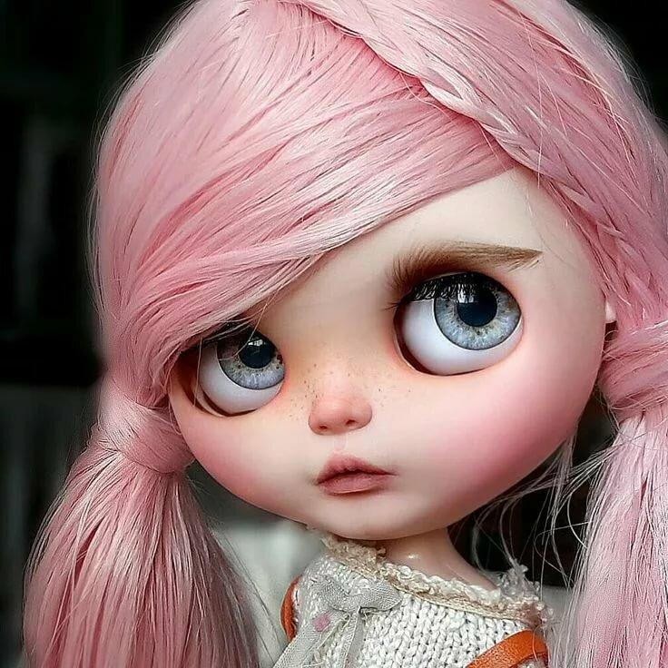 глубине розовые картинки с куклами случае грудными, спина